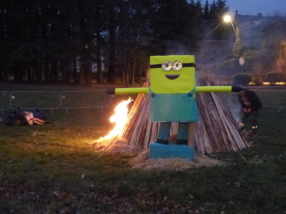 Mardi Gras – Parc Fraisse au Valjoly
